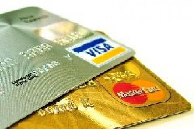 Visa: Polacy zadłużeni na kartach kredytowych na 10 mld zł
