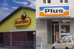 Makarony Polskie zarobią na przejęciu sieci Plus przez Biedronkę?