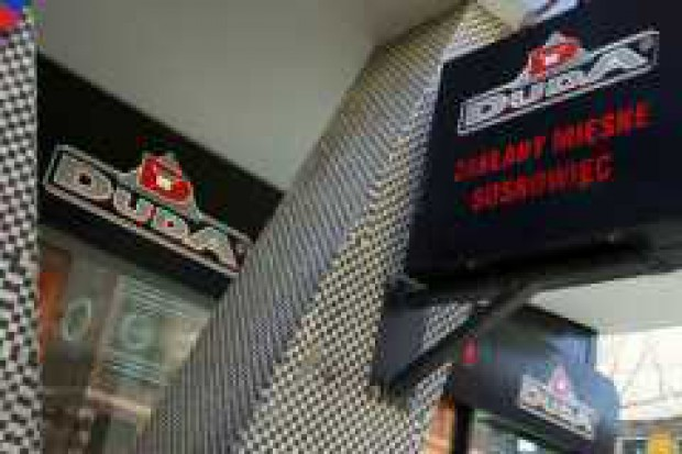 Duda-Bis: nie rozmawiamy o przejęciu naszej firmy