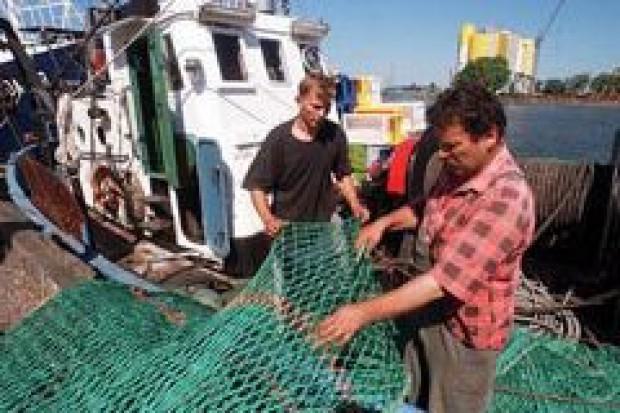 Rybacy wolą Lecha Kaczyńskiego w Brukseli