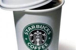 Starbucks: pierwsza kawiarnia w Polsce dopiero w I kwartale 2009