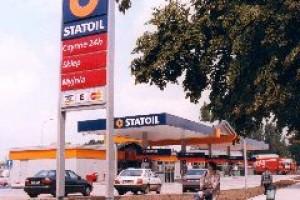 Producent przetworów rybnych poprowadzi stację Statoil