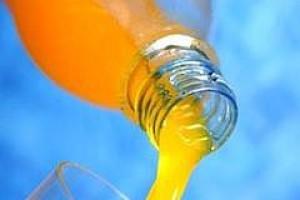Europa Wschodnia wydaje miliardy euro na owocowe napoje
