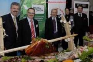 Polska żywność wizytówką Unii Europejskiej