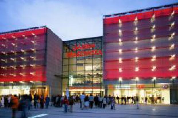 W Małopolsce rośnie popyt na galerie handlowe