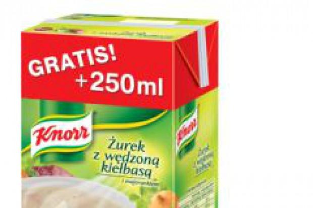 Unilever otworzy w Poznaniu centrum badawcze poświęcone żywności w płynie