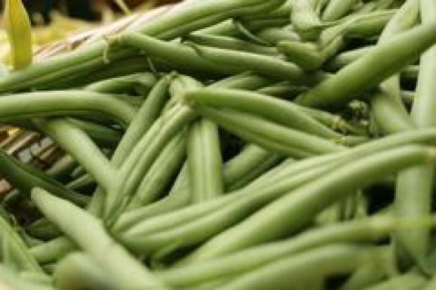 Zatruta żywność z Chin: mrożonki warzywne z pestycydami