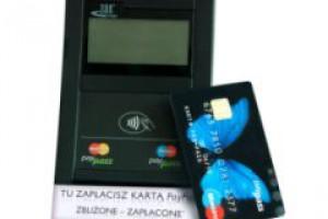 Żabka wprowadza do sklepów płatności bezstykowe PayPass
