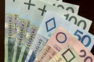 GUS: blisko 11-procentowy wzrost wynagrodzeń