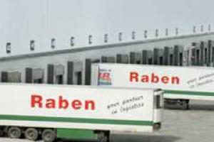 Grupa Raben inwestuje w Czechach i na Słowacji