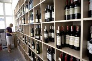 Wino dobrą inwestycją na kryzys w gospodarce