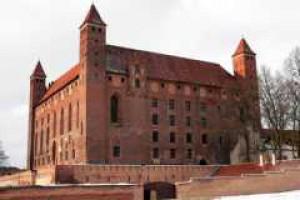 Polmlek rezygnuje z zakupu zamku w Gniewie