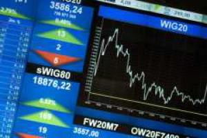 GPW: akcje producentów żywności nie są jeszcze rekordowo tanie