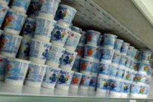 Dekoniunktura w branży mleczarskiej pogłębia się