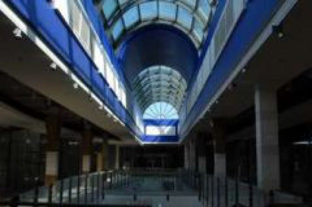 W Białymstoku nastopił boom na galerie i centra handlowe