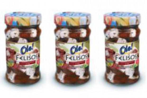 Ole! zaprasza na przekąskę z suszonymi pomidorami