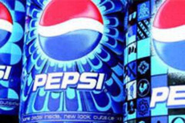 PepsiCo wyda 1,2 mld USD na zmianę image