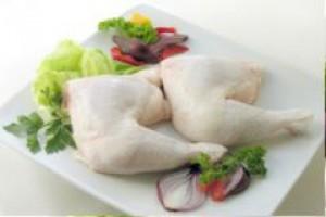 IERiGŻ: Produkcja mięsa drobiowego wzrośnie w 2009 r. o ok. 7 proc.