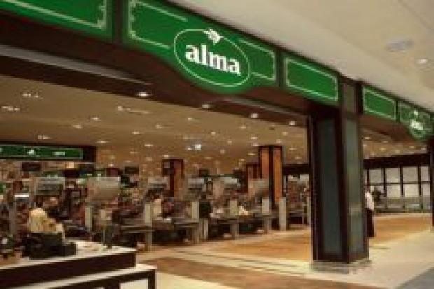 Alma weryfikuje plany