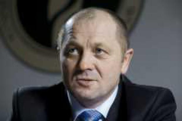 Minister rolnictwa: niekontrolowany import zbóż z Ukrainy to psychoza