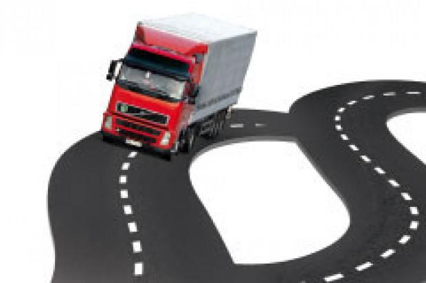 GUS: rośnie sprzedaż usług transportowych