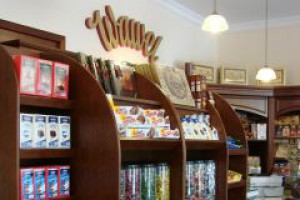 Wawel inwestuje w rozwój sieci sklepów firmowych