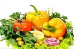 KE: Wkrótce najnowszy raport nt. pozostałości pestycydów w owocach i warzywach