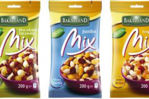 Nowe mixy w Bakallandzie