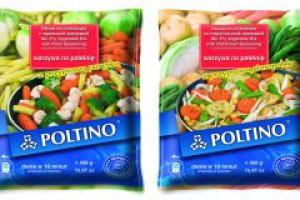 Trzy nowe smaki mrożonek Poltino