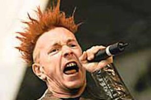 Wokalista Sex Pistols reklamuje brytyjskie masło