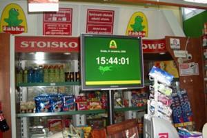 40 mln zł z reklam telewizyjnych w sklepach