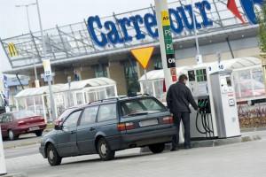 13 proc. wzrost rynku przymarketowych stacji benzynowych