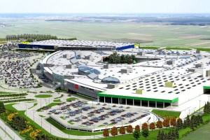 Trwa boom na centra handlowe na rynkach wschodzących w Europie