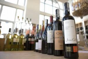 Polskie wina już w 2009 r. na sklepowych półkach