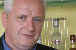Witold Franczak nowym dyrektorem generalnym Grupy Sobieski