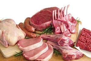 Rosja: kryzys finansowy spowoduje spadek spożycia mięsa