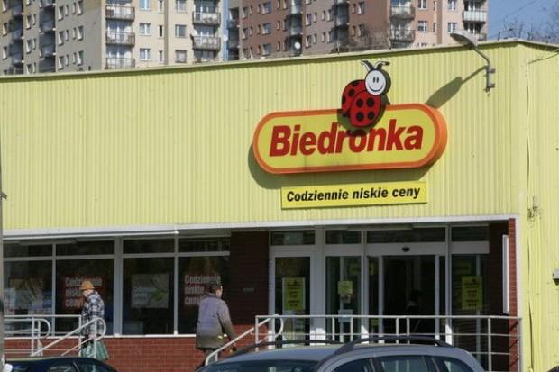 Biedronka zakończy rebranding sklepów Plusa w ciągu dwóch tygodni