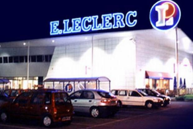 Byli pracownicy wygrali z hipermarketem Leclerc