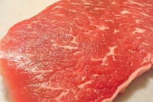 Mniej wołowiny w 2009 roku