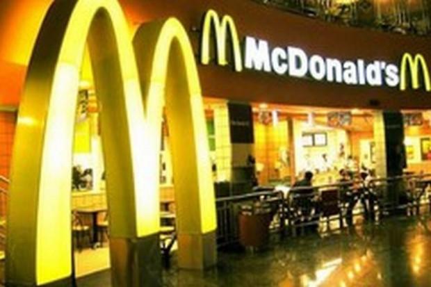 McDonald's wprowadzi opakowania nowej generacji