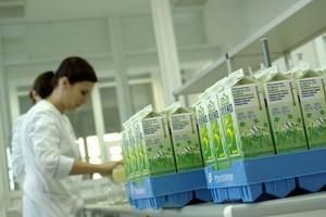 Duże firmy spożywcze dostaną dotacje z UE