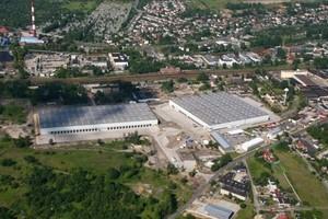 ProLogis wynajął prawie 10 tys. mkw. firmie RB Logistic