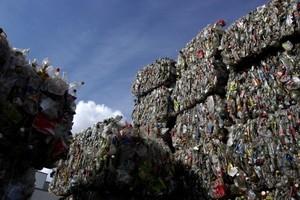 Maspex Wadowice kontra największy polski recykler