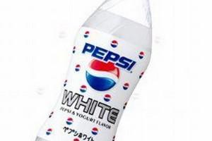 Pepsi wprowadziła na rynek mix napoju gazowanego i jogurtu