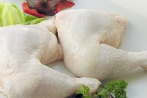 Rosną produkcja i handel w światowym sektorze kurczaków