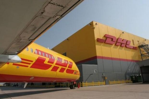 DHL rezygnuje z amerykańskiego rynku
