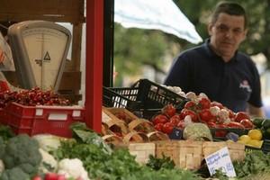Producenci żywności obawiają się konkurencji spoza Unii Europejskiej