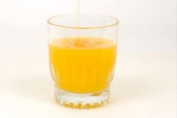 Rośnie sprzedaż soków owocowych i nektarów