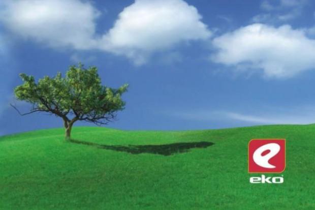 Ekologiczne torby w sklepach EKO Holdingu
