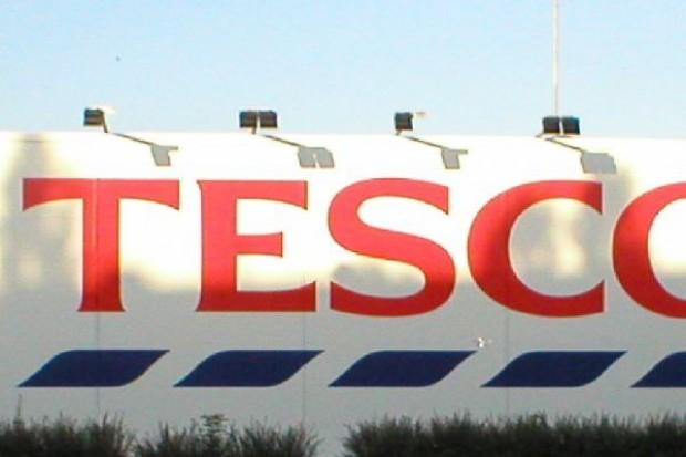 Sieć Tesco powoli upodabnia się do sklepów Biedronka